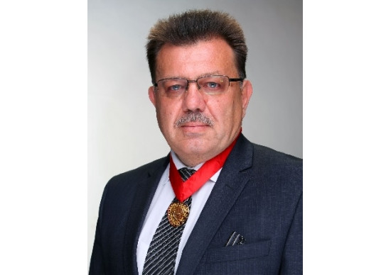 Проф. др Лазар Давидовић