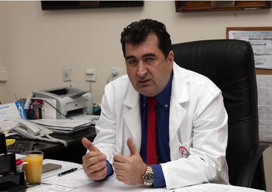 Prof dr Aleksandar Stefanović