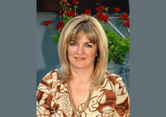 Doktor pravnih nauka Jelena Šantrić