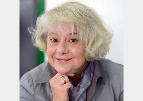 Prof. dr Vesna Bjegović Mikanović