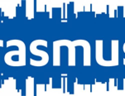 Ерасмус + Конкурс Немачка, Аустрија, Хрватска, Словенија